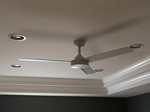 Minka Aire F524 Whf Roto 52 Quot Ceiling Fan With Wall Control