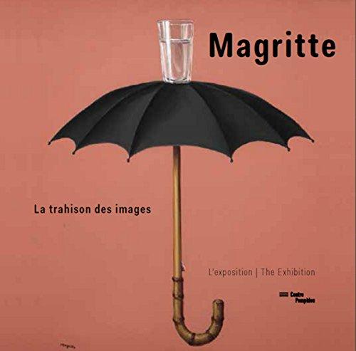 Magritte Contemporary Art - Magritte - La Trahison Des Images Album