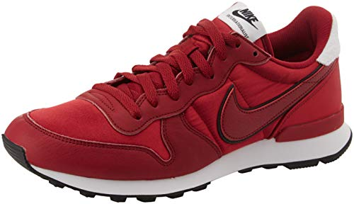 Red W 600 Crush Multicolore Heat White Internationalist Crush Red Donna Scarpe Running NIKE zwTSqxgS