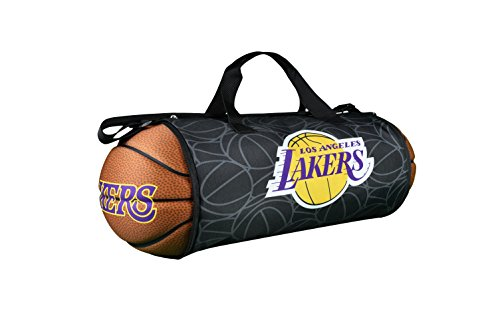Maccabi Art LA LAKERS BASKETBALL TO DUFFLE AUTHENTIC by Maccabi Art