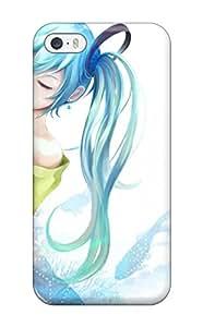 afraco animal bird cinderella stairs Anime Pop Culture Hard Plastic iPhone 5/5s cases