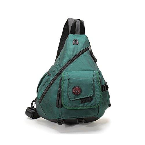 Shoulder Backpack Outdoor Crossbody Daypack product image
