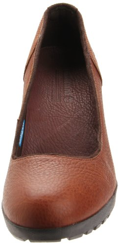 Stratham Pump Timberland Heights Stratham Pump brown brown Heights Timberland qatwdSSZ