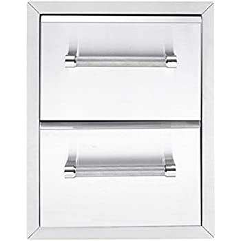 Amazon Com Kitchenaid 780 0016 Built In Grill Cabinet