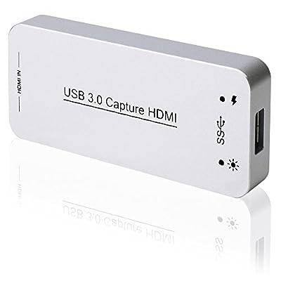 DIGITNOW USB 3.0 Capture Dongle Adapter Card