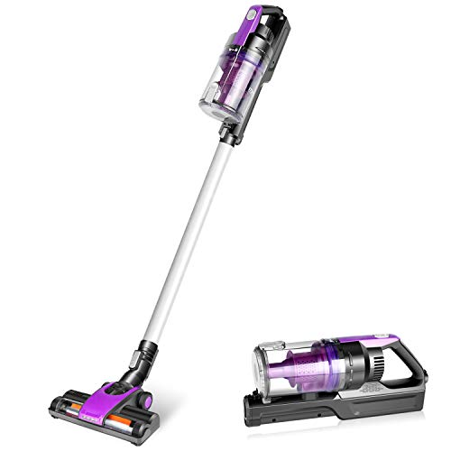 Best Rated Cordless Stick Vacuum Rated Cordless Stick