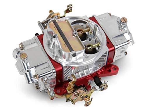 (Holley 0-76751RD Ultra Double Pumper Carburetor)