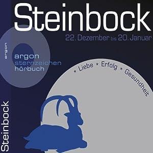 Sternzeichen: Steinbock Hörbuch