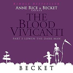 The Blood Vivicanti Part 5 Audiobook