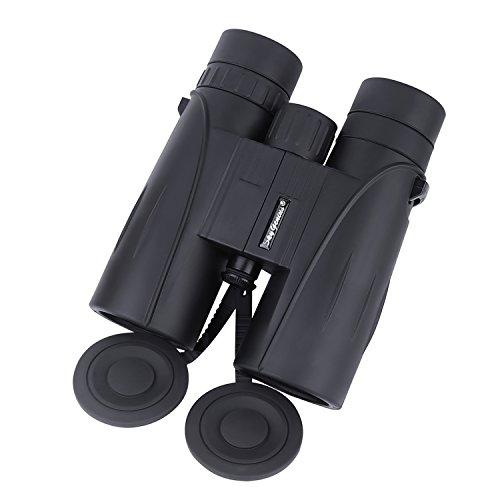 [해외]8x42 쌍안경 용 조류 관찰 용 BAK4 프리즘 완전 멀티 코팅 렌즈, 강력한 콤팩트 쌍안경으로 별 모양, 사냥, 광각,/8x42 Binoculars For Bird Watching w BAK4 Prism  Fully Multi Coated Lens,Powerful Compact Binoculars for Stargazing,Hunting,S...