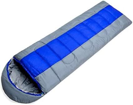 Xasclnis Saco de Dormir, Acampada o Acampada, con diseño de ...