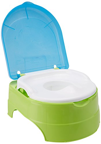 Summer Infant My Fun Sticker Potty, Neutral