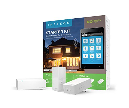 Insteon Starter Kit - 2