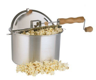 Price comparison product image Whirley-Pop Stovetop Popcorn Popper