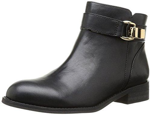 Buffalo London 413-6923 Damen Kurzschaft Stiefel Schwarz (BLACK851)