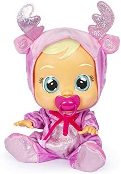 IMC Bebés Llorones Pijama Fantasy Reno Toys 93713