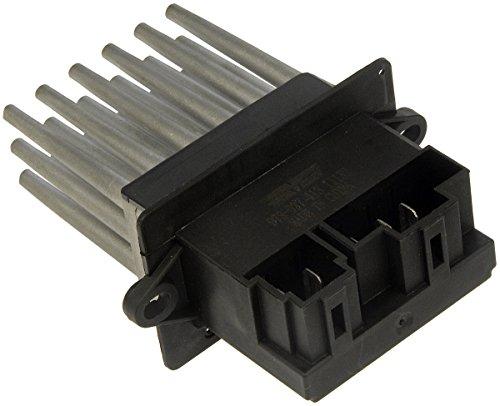 Dorman 973-027 Blower Motor Resistor for Chrysler/Dodge/Plymouth