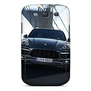 Galaxy Case - Case Protective For Galaxy S3- Cayenne Turbo