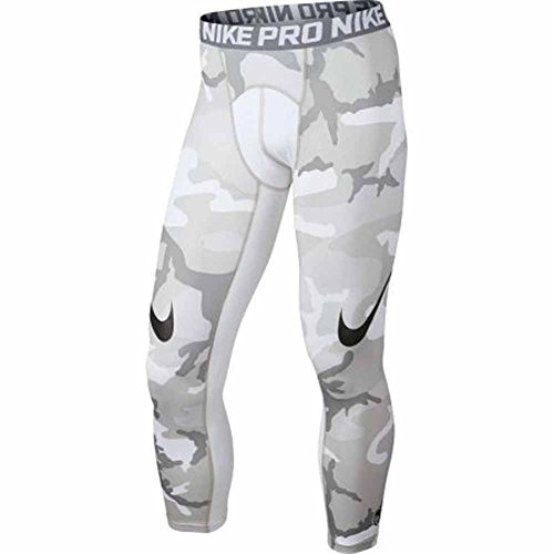 Nike Mens Compression Football Tights