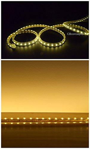 Led White Light Vs Warm Light - 7