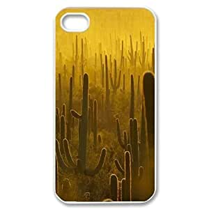 Cactus DIY Case Cover for iPhone 4,4S LMc-77057 at BY supermalls