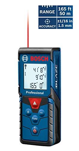 Bosch Blaze Pro 165'