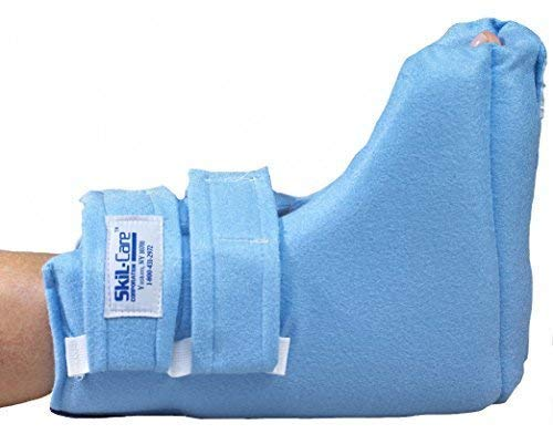 Skil-Care Corp. (n) Heel-Float Heel Protector Medium 4 Wide