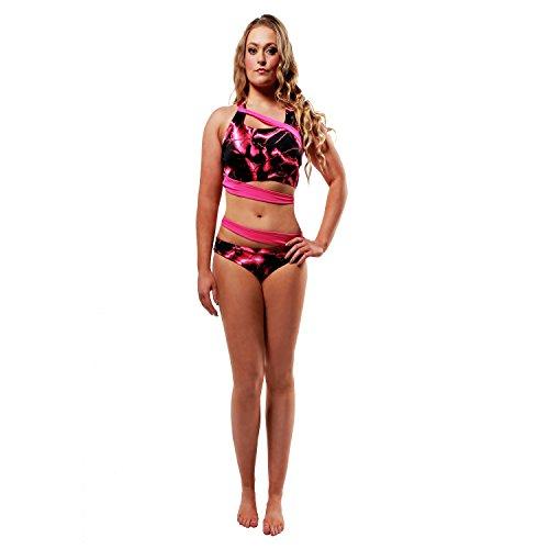 Wink - Pantalón corto deportivo - para mujer Lightening/Pink