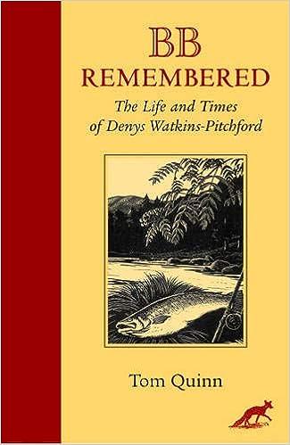 Denys Watkins-Pitchford BB Art Postcards
