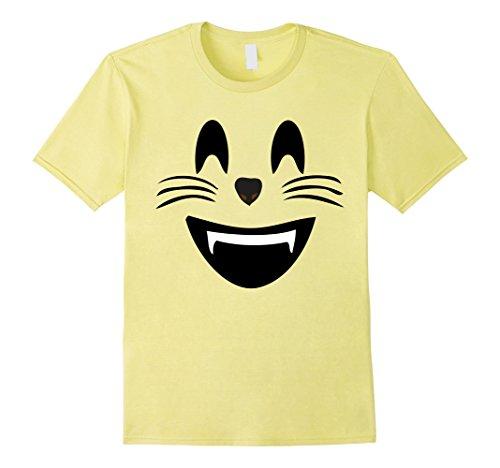Men's (Cat Face Costumes)
