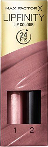Max Factor Lipfinity ( Lip Paint & Moisturizing Top Coat ) 310 Essential Violet ()