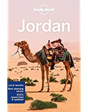 Lonely Planet Jordan 11 11th Ed.