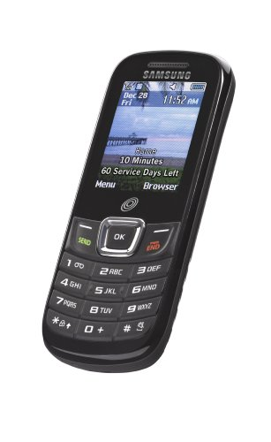 Samsung s150G - Double Minutes (Tracfone)