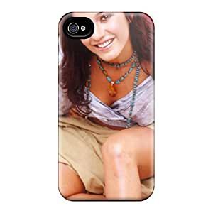 Pretty ANA31666LZJh Iphone 6 Cases Covers/ Emmanuelle Chriqui Series High Quality Cases