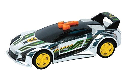 Toy State - Hot Wheels - Hyper Racer - Light and Sound Spin King Toy State Industrial Ltd. 90532