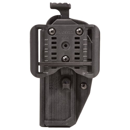 Tactical Beretta 92 Thumb Drive Holster, Chop-Block Switch Guard System, Style 50104