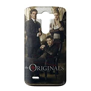 2015 The Originals 3D Phone Case and Cover for LG G3