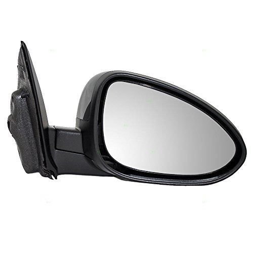 Passengers Power Side View Mirror for 12-19 Chevrolet Sonic Heated Replacement 95205435 AutoAndArt