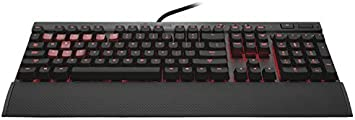 Corsair Vengeance K70 - Teclado (Almbrico, USB, Marrn, Cherry, PC/Server, Juego, Estndar)