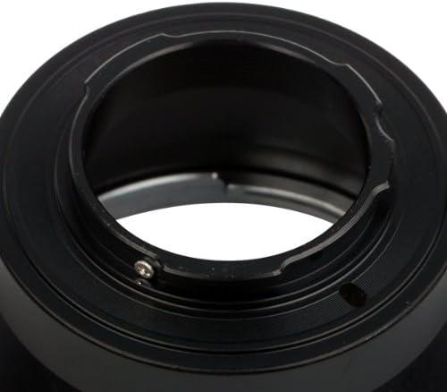 Pixco Lens Adapter for Konica AR Lens Lens to Pentax Q Camera