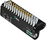 Wera 05057433001 Wood 1 Bit-Check (30 Piece)