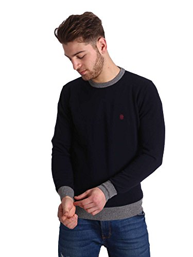 Marina yachting B20279058401 97816 Jumper Man Blue S