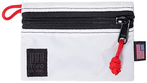 Price comparison product image Topo Designs Accessory Bag - Natural - Micro