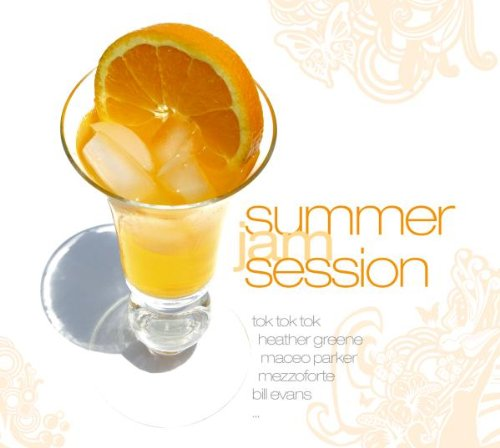 Summer Jam Session (CD)