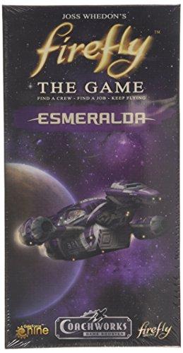 Firefly Esmerelda Expansion Board - Is What Esmeralda