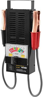 Testador de baterias TBV 1000 Vonder