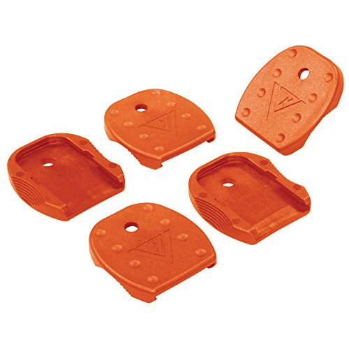 Tango Down Vickers Tactical Floor Plate for Glock 9mm/40S&W/357Sig/45gap, ()