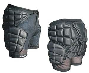 Hillbilly Impact Shorts, X-Small