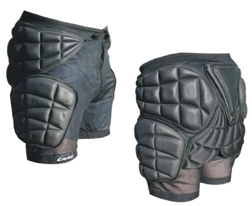 Hillbilly Impact Shorts, Medium ()
