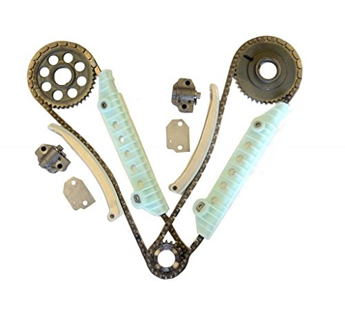 Diamond Power TKFDT206A Timing Chain ()